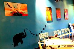 IMG_6925 (JoChoo) Tags: dinner dining eatout galgathering gathering food foodporn foodie thaifood thaicuisine makanmakan makan canon canon650d november 2016 november2016 myelephant cafe restaurant thairestaurant