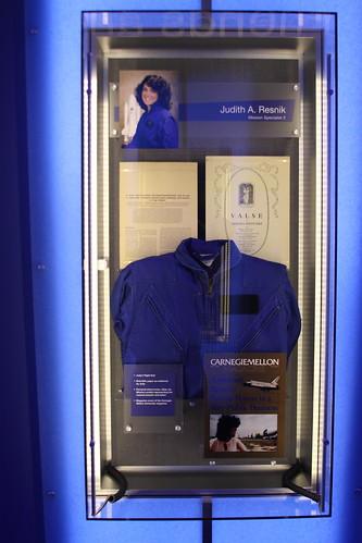 Judith A. Resnik Memorial