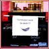Chalet de Noël dans le Sud de la France (bleumarie) Tags: carré formatcarré