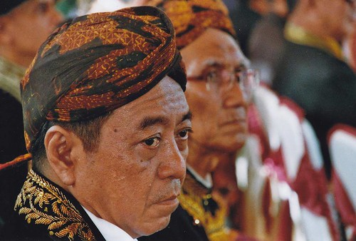 Image result for Sultan Pakunataningrat V. sumenep