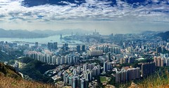 Fei Ngo Shan (Kowloon Peak) Hike (sichunlam) Tags:  edited favourite feingoshan hike hiking hongkong instagram kowloonpeak 九龍 飛鵝山 香港 siishell mintchocicecream si chun lam sichunlam 林詩雋