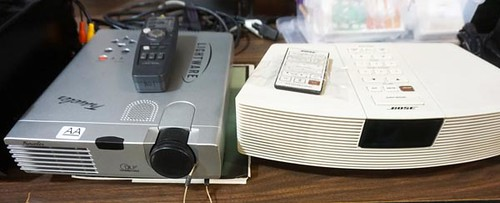 Bose Wave with Remote ($145.60)