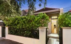 42 Wetherill Street, Leichhardt NSW
