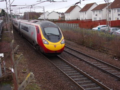 MOTHERWELL 390114 CITY OF MANCHESTER (johnwebb292) Tags: electric emu class 390 390114 cityofmanchester vt motherwell pendolino