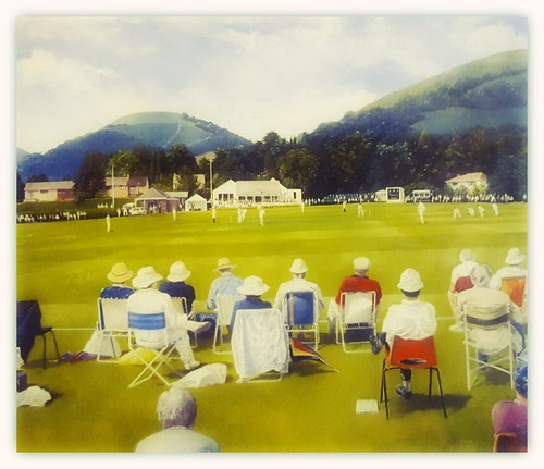 Abergavenny Cricket Club