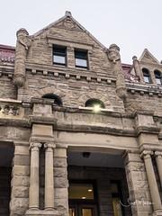 Old City Hall (Scott Martin Calgary) Tags: calgary alberta canada ca downtowncalgary oldcityhall