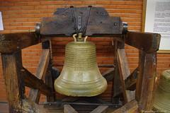 Les cloches de l'Hôtel Dieu (Barnie76@ ,Peu dispo) Tags: cloches hoteldieu bronze seinemaritime rouen charlesnicolle normandie