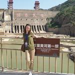Sanmenxia-Staudamm