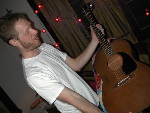 PJ's Guitar