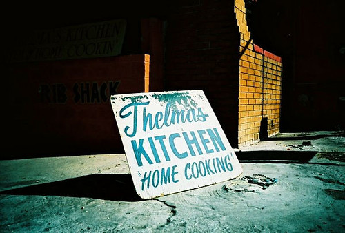 Thelma S Kitchen Eufaula Al Menu