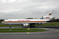 DAS Air Cargo DC-10F N402JR (caribb) Tags: voyage travel holland netherlands amsterdam plane airplane airport wings gate europa europe gates aircraft tail jets airplanes wing jet nederland cockpit aeroplane best motors explore 101 engines landinggear planes das avio flugzeug schiphol aeroport aeropuerto  touring airliner aeroplanes avion airliners rudder aircrafts flaps vliegtuig fuselage jetliner flugzeuge  mcdonnelldouglas   jetliners aeroplano flickrexplore nosegear n402jr dasaircargo dc10f luchtvaart   airplanes101 lesavions airlines101