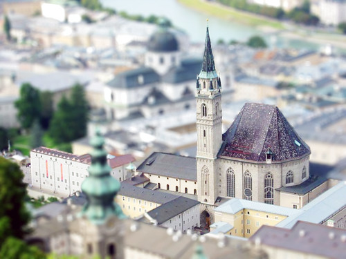 Tiny Salzburg 2