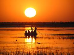 (Divs Sejpal) Tags: sunset lake water silhouette 500v20f divyesh intrestingness flickrexplore explored divssejpal sejpal bsbmybest