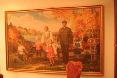 uncle lenin (Carpetblogger) Tags: lenin ukraine socialist realism