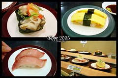 Kobe_158 (FrankZoe) Tags: 2005 kobe nagoya shushi   frankzoe