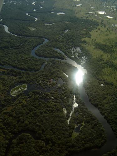 Gran Pantanal, el humedal más grande del mundo.