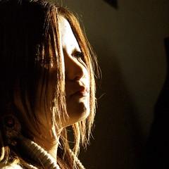 麗菜 Available Light Portrait (1)
