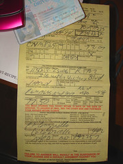 lost NY Speeding Ticket
