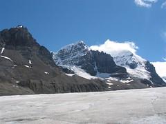 Mount Athabasca (Just Peachy!) Tags: jaspernationalpark icefieldsparkway canadianrockies rockiesroadtrip
