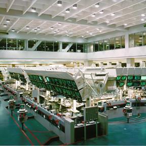 CBOE Trading Floor III