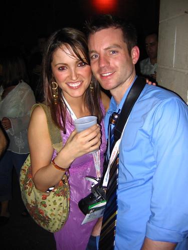 Jessa & Josh