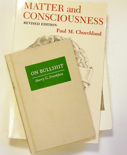 arguments against dualism churchland the Some marginalia on churchland's matter and consciousness arguments against dualism (18) 1 churchland argues that one can accept the existence of qualia.