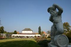 Munich Botanic Gardens