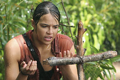 (wcm1111) Tags: lost 217 analucia episodes lockdown michellerodriguez