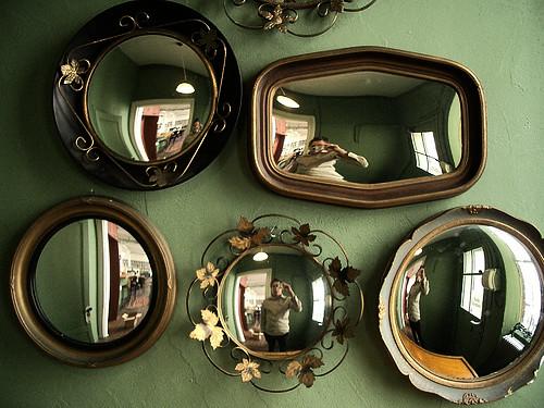 mirrors por °flo.