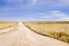 Road (bentilden) Tags: usa utah pentax antelopeisland istdl