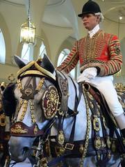 English Crowns Coronation Coach 1 - by mharrsch
