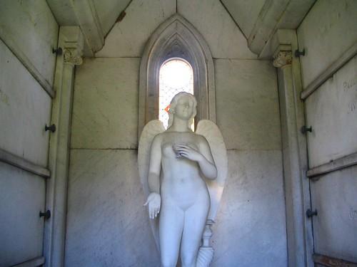 Adelicia Acklen Grave