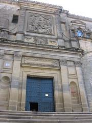 Catedral de Baeza (Teleyinex) Tags: baeza cscaeb cscaebbaeza