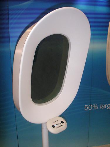 Boeing 787 Window