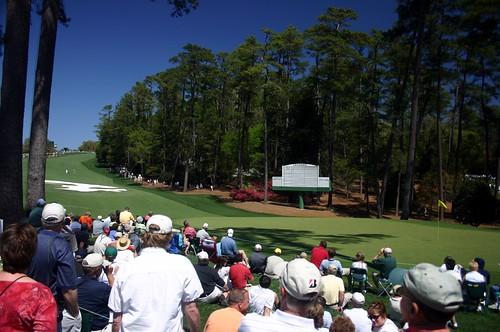 Augusta National Golf Club, Hole 10