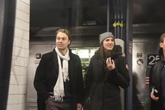 IMG_1887 (GojiMet86) Tags: mta ind nyc new york city subway train 1986 r68 2594 broadway lafayette street