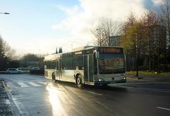 Guimarães TUG 4030 (busfan3) Tags: guimarães tug arriva portugal transportes urbanos mercedes benz citaro autocarro autocarros autobus autobuses bus buses bussen onibus