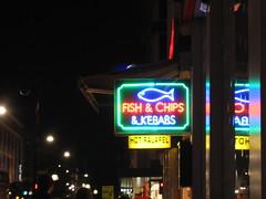 Fish & Chips & Kebabs