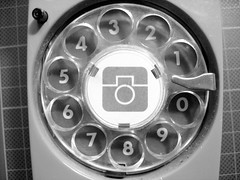 Rotary Phone 2 - by banlon1964