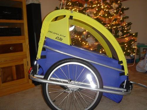 how to put a basket on a mountain bike