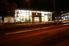 Volkswagendealers zijn interessante overnamekandidaten voor Pon