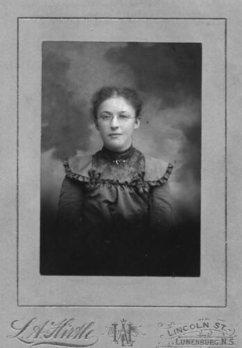 Aunt Lottie
