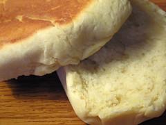 Split Muffin