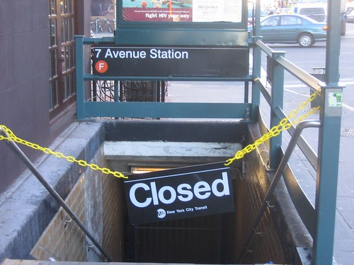 7th Avenue Station