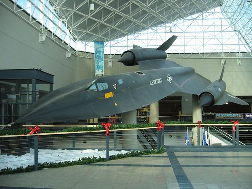 Strategic Air and Space Museum in Omaha, NE: Be awed by military aircraft and nuclear missiles - Arrow Stage Lines