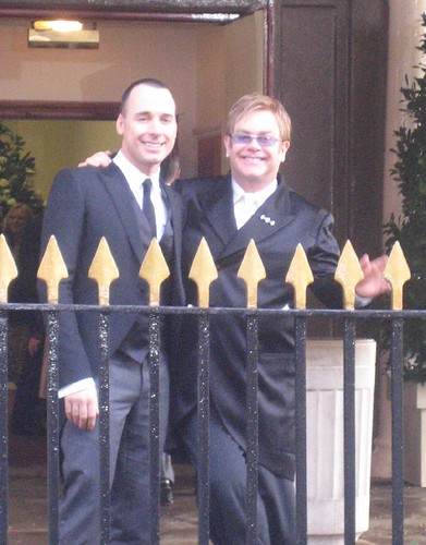 elton john marriage