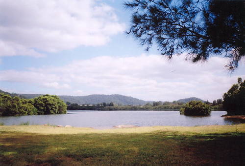 Nameless Cove in Fagans Bay on Brisbane Water