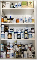 Healthy or insane shelf 2