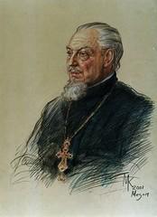 archiprêtre Michel Artzimovitch