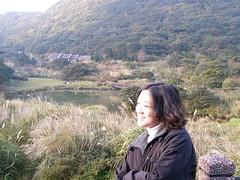 P1040079 (utt) Tags: yanming mountain